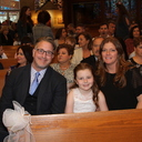 1st Holy Communion - April 29, 2018 photo album thumbnail 21